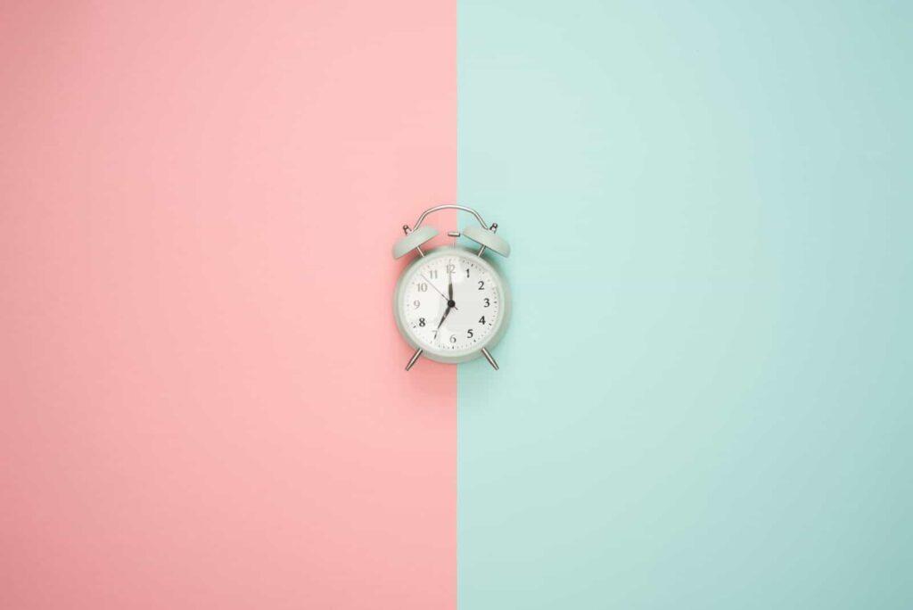Efektivtas Waktu
