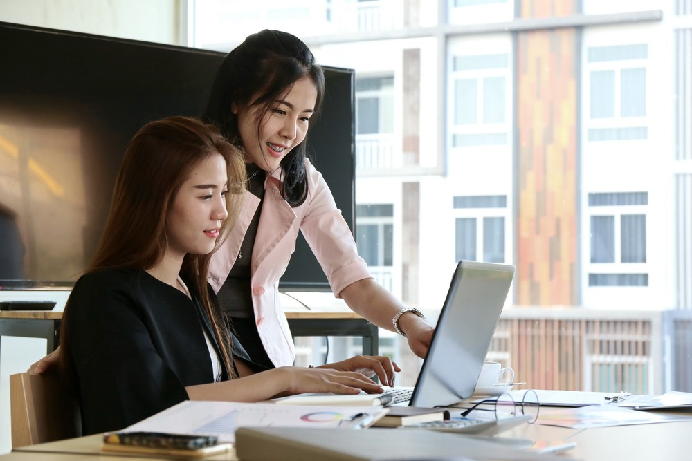 Manfaat Pengelolaan Database Karyawan dengan Software HR Terbaik