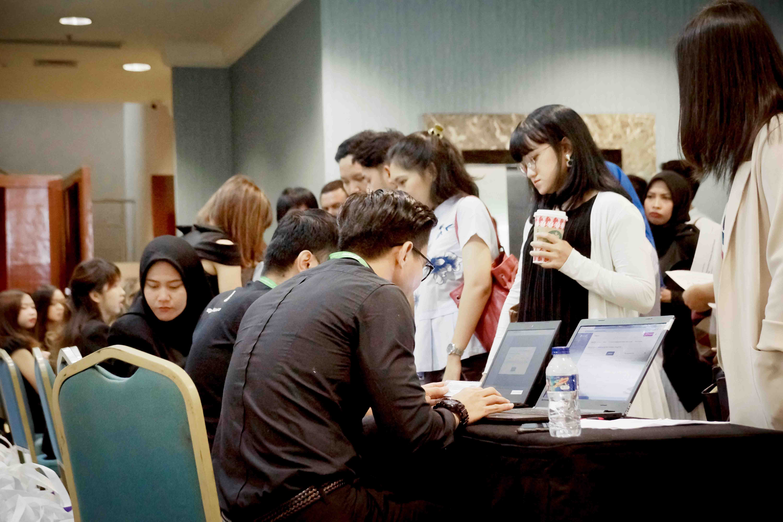 Tips Persiapan Menuju Mekari Conference