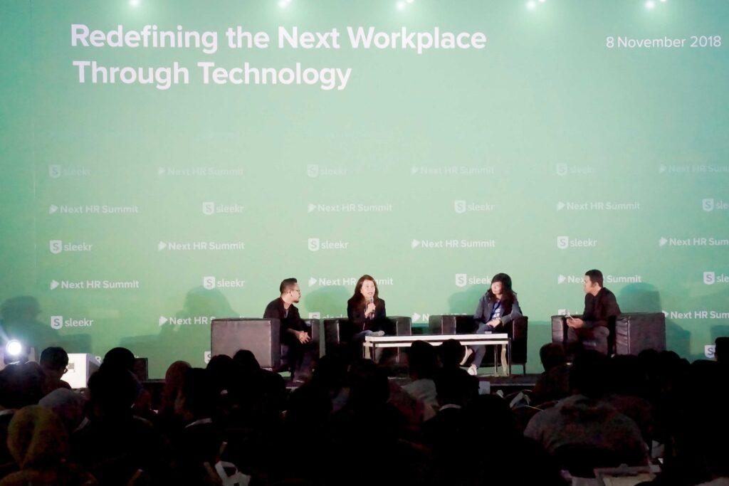 4 Alasan HR Harus Mengikuti HR Conference di Indonesia