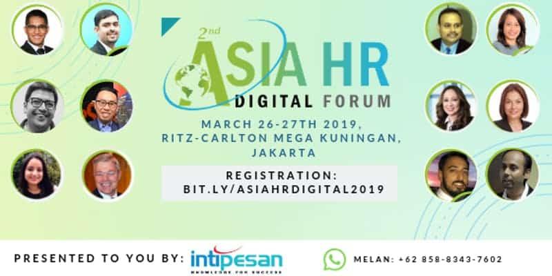 HR Conference yang Wajib Dihadiri dalam Waktu Dekat