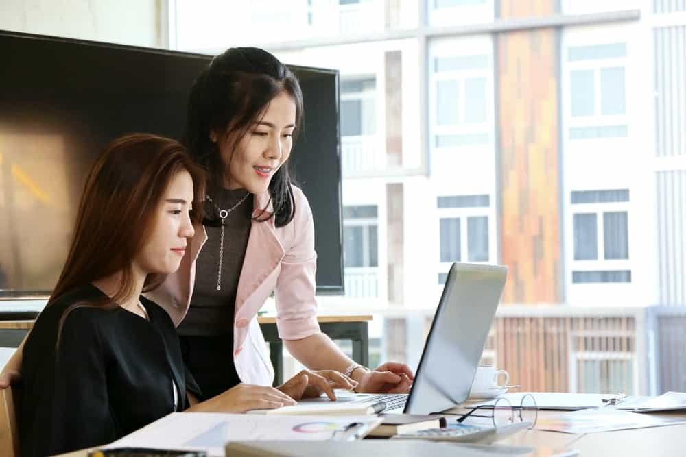 Keuntungan Penerapan Sistem Employee Self Service Bagi Perusahaan