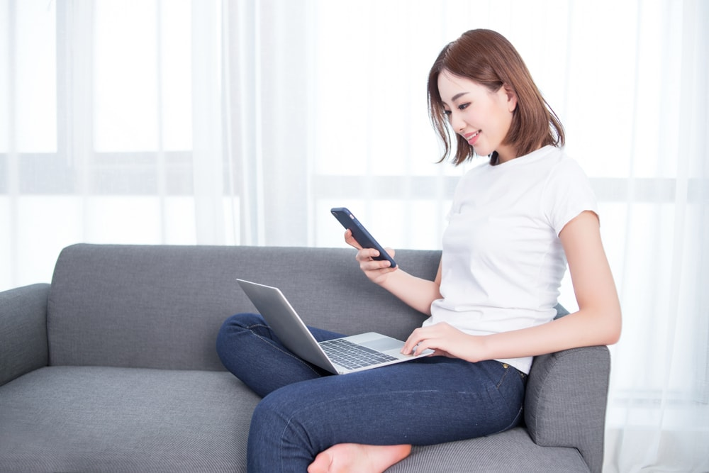 Memantau Karyawan yang Remote dengan Aplikasi Employee Self Service