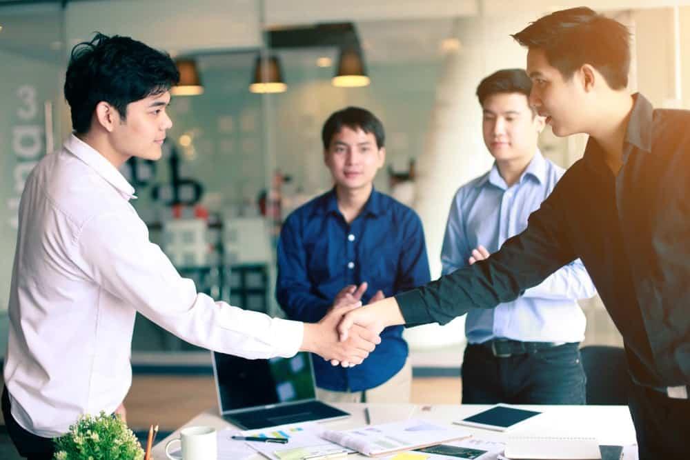 Rekrutmen SDM: Program Referral Karyawan untuk SDM Berkualitas