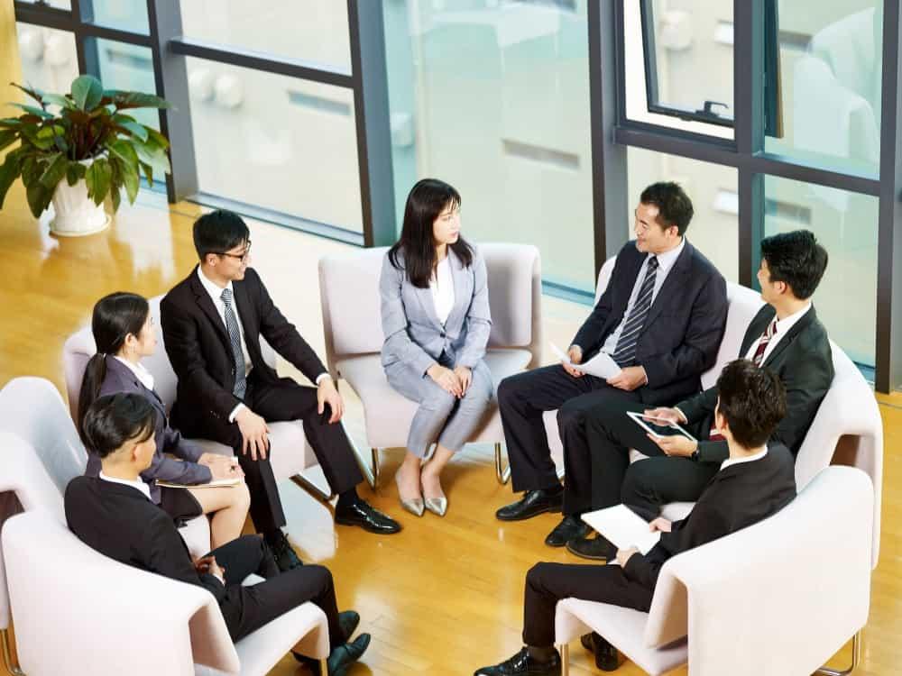 4 Poin Utama dalam Proses Penilaian Kinerja Karyawan