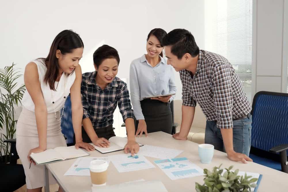 Pentingnya Sistem People Operation Dalam Sebuah Perusahaan
