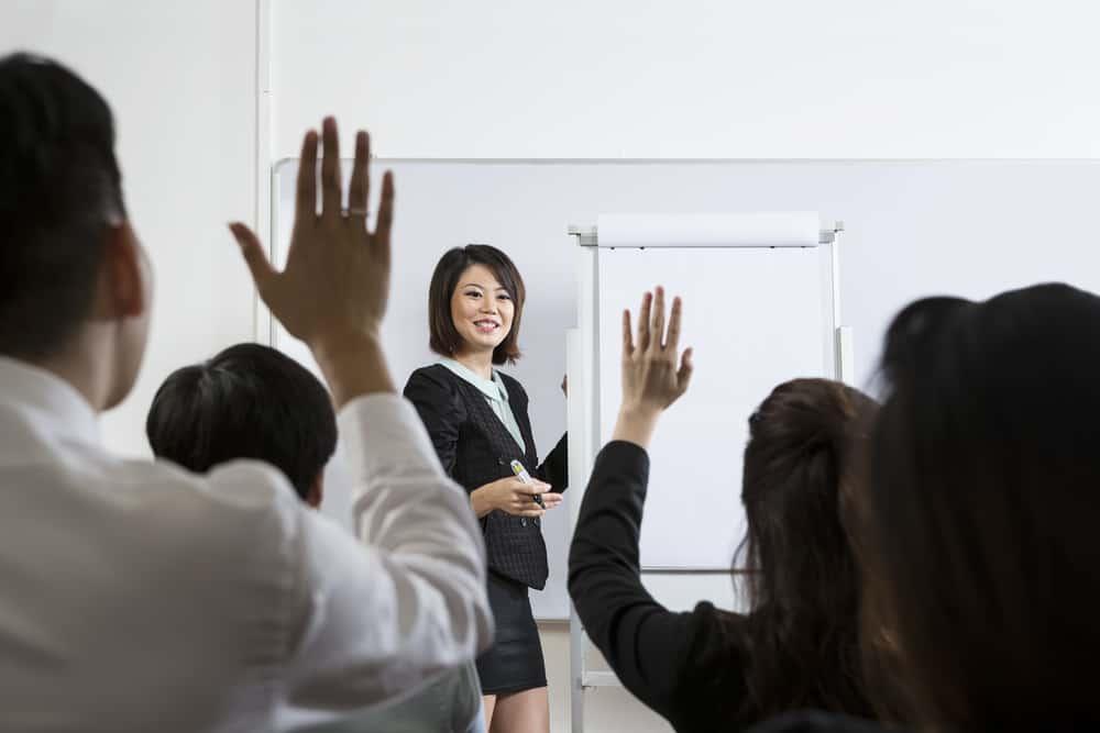 4 Langkah Efektif Meningkatkan Skill Karyawan Anda
