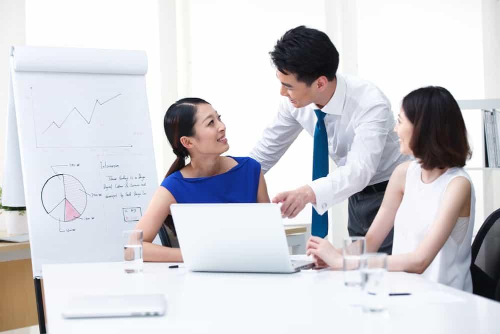 Etos Kerja Karyawan sebagai Kunci Perkembangan Perusahaan