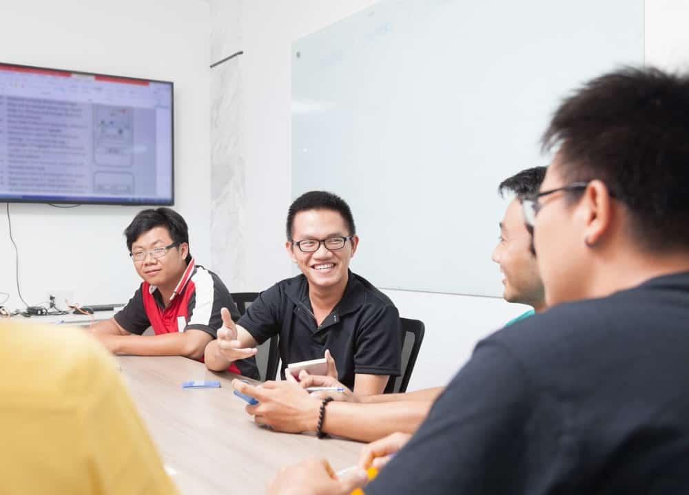 Mengoptimalkan Penerapan Strategi Branding Karyawan di Perusahaan