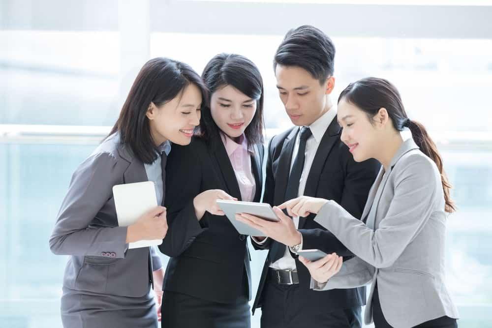 Absensi Online untuk Transisi Perusahaan Berbasis Digital