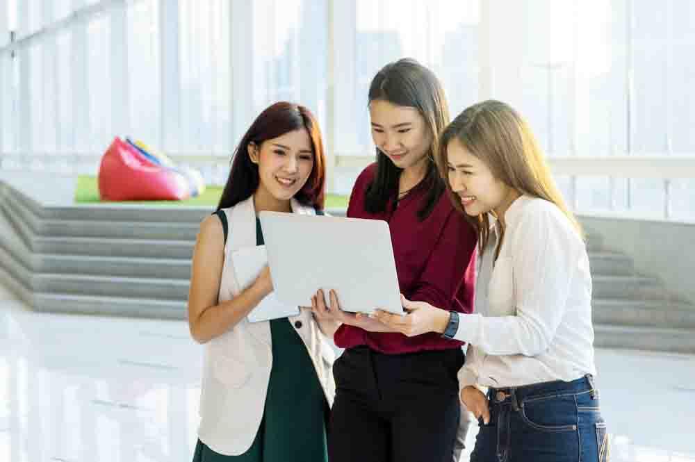 Software HRD untuk Optimalisasi Kinerja Karyawan