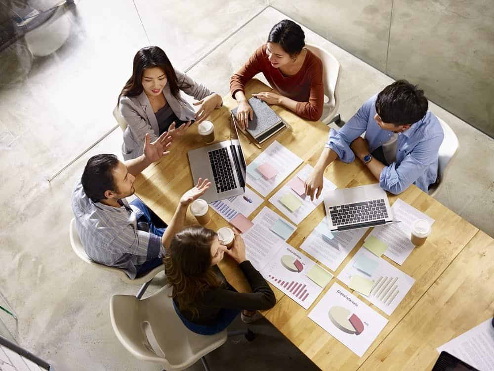 Peran Penting HRD Startup dalam Optimalisasi Perke …