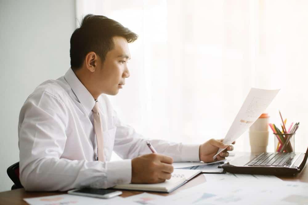 Alasan Penting Slip Gaji Karyawan Perlu Disimpan