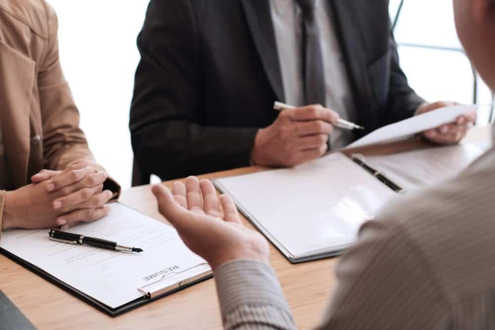 10 Langkah Tepat Melakukan Rekrutmen Karyawan