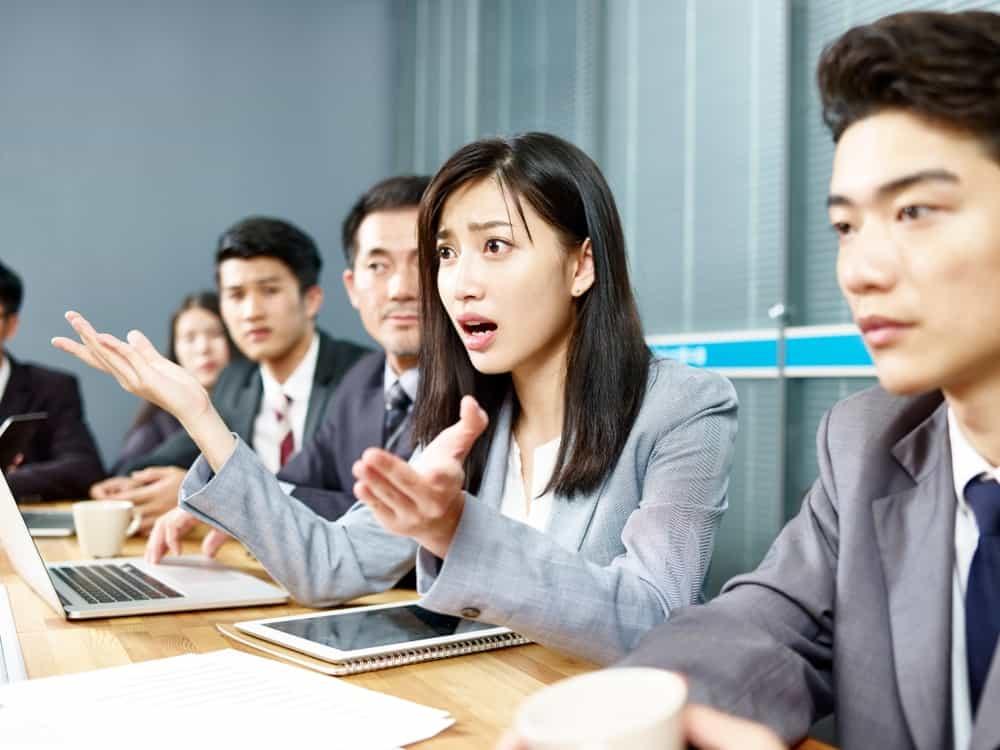 Dampak Pengelolaan Administrasi HR yang Kurang Baik