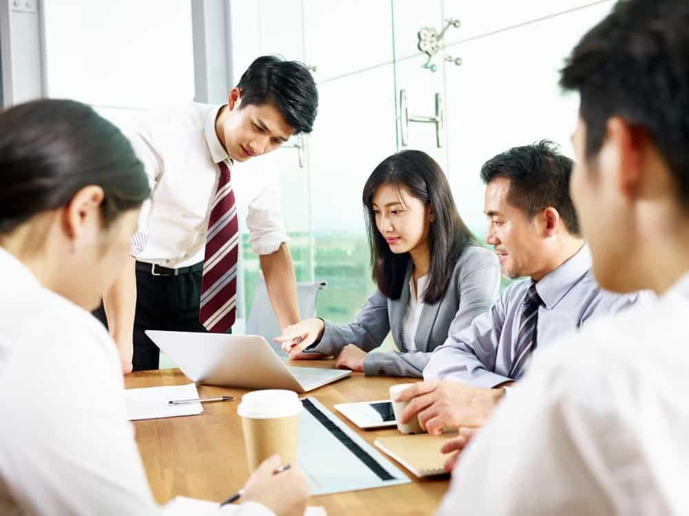 Pentingnya Survei Kepuasan Karyawan dalam Perusahaan