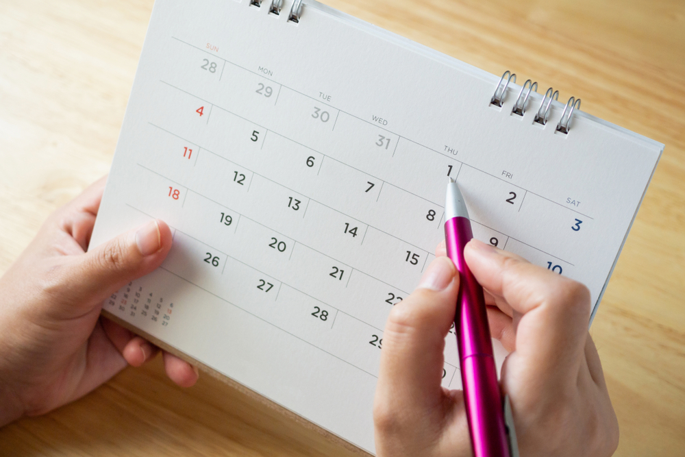 Menghitung Hari sebelum Libur Lebaran 2019. Apa yang Perlu Dilakukan?