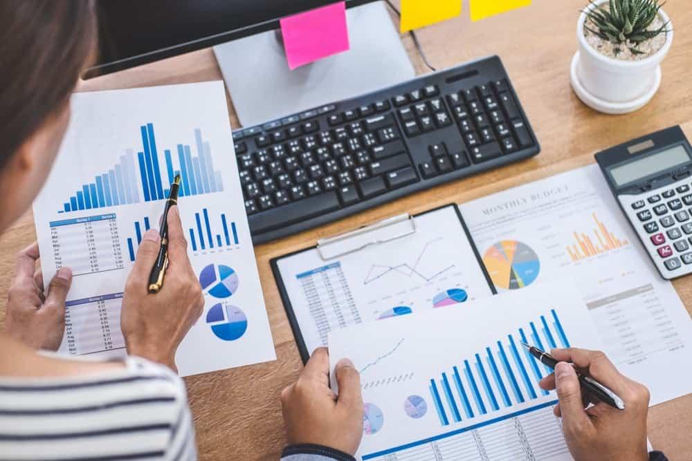 Cara Penilaian Kinerja Perusahaan Berdasarkan Analisis Rasio Keuangan