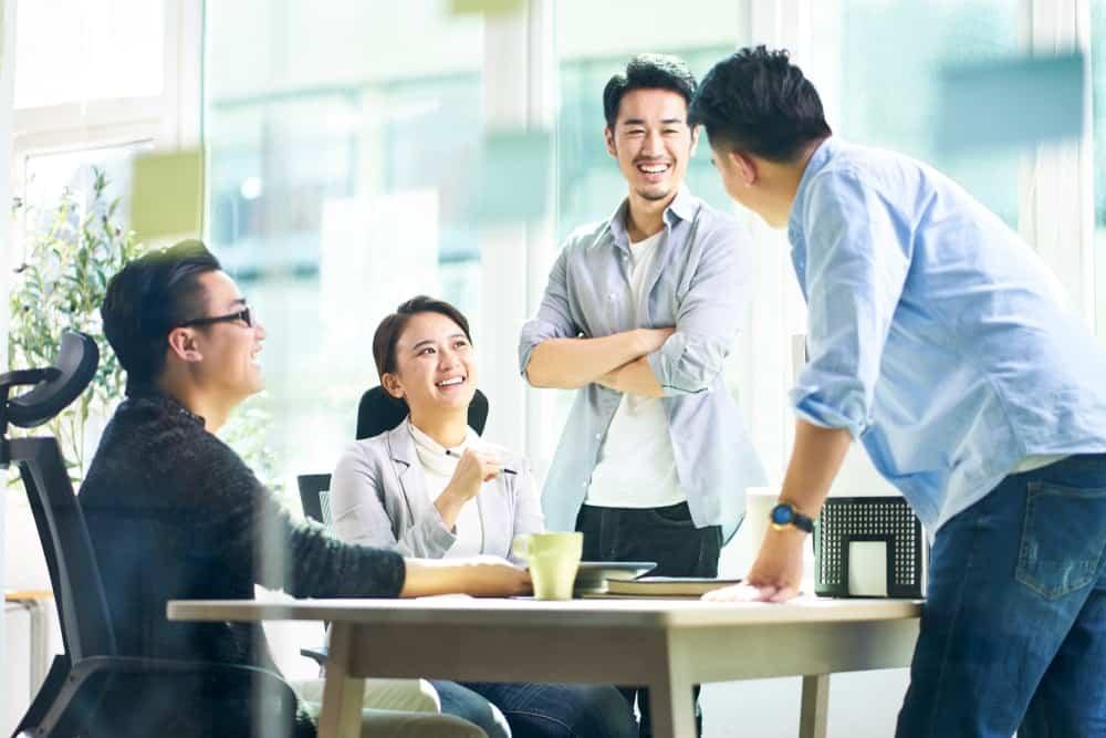 Tips & Trik Jitu Agar Karyawan Tetap Produkti …