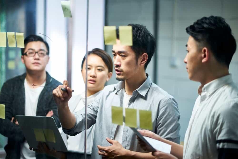 Manajemen Kinerja Perusahaan: Tujuan dan Prinsip Membangun Good Performance Management System