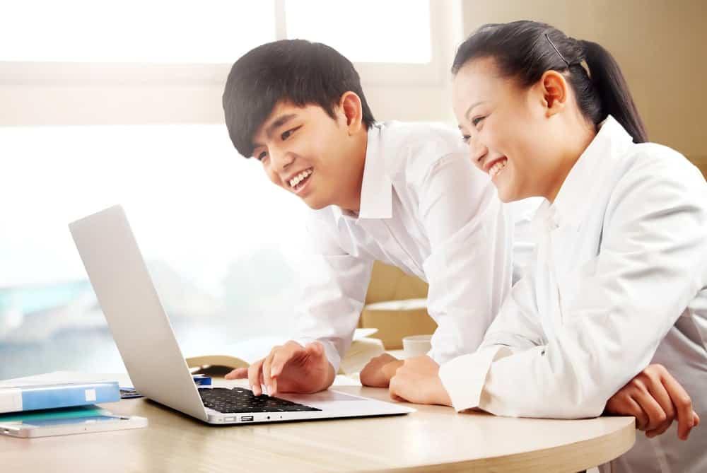 Tim HR Modern Wajib Menggunakan Aplikasi HRD yang Canggih