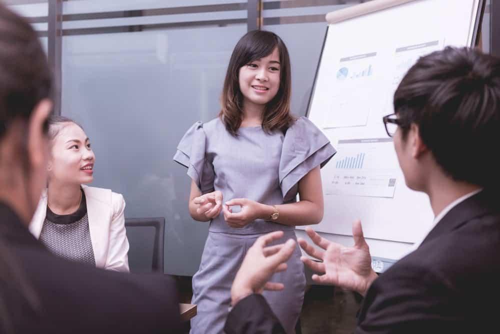 Peran Penting Admin HRD Dalam Menghadapi Masalah di Perusahaan