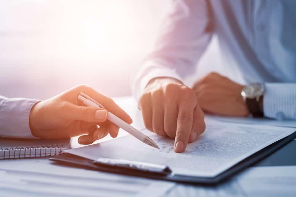 Ketentuan Perhitungan THR Bagi Karyawan Kontrak Perusahaan