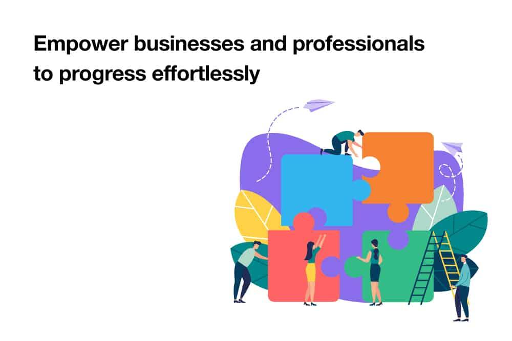 Transformasi Sleekr Sebagai Salah Satu Platform Bisnis dari Mekari
