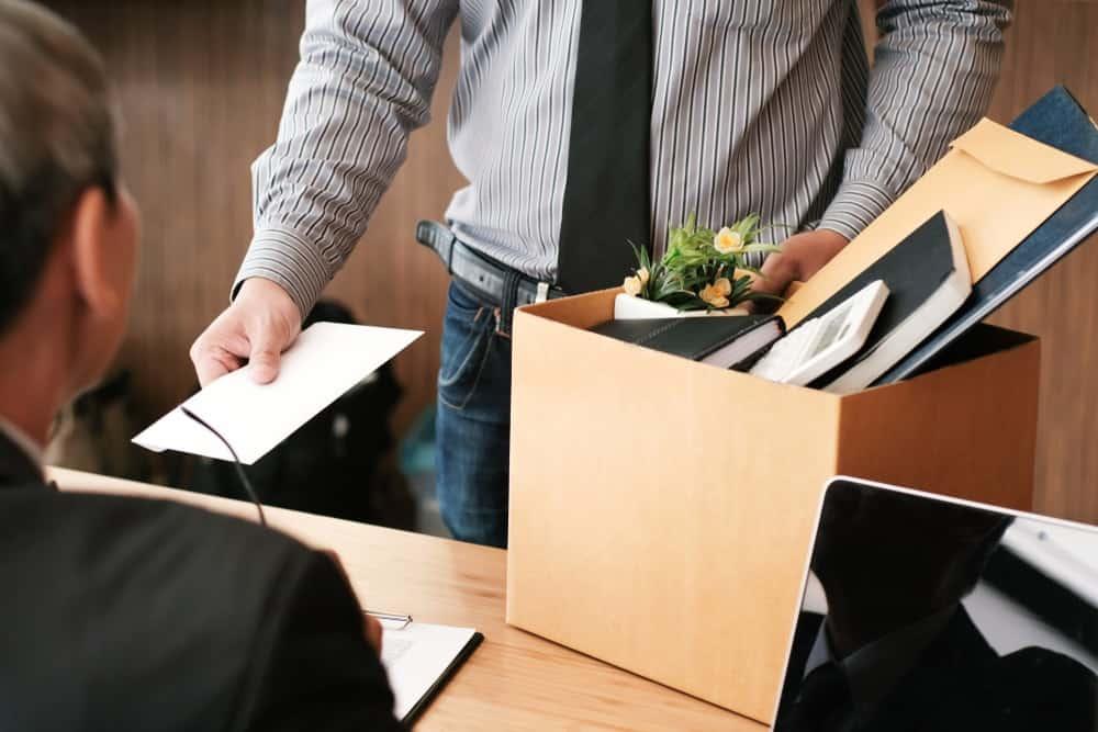 Pahami 4 Penyebab Karyawan Resign Berikut Ini