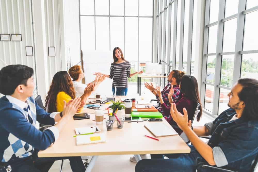 Cara Mendapatkan Feedback Karyawan Terhadap Kinerja Manajerial