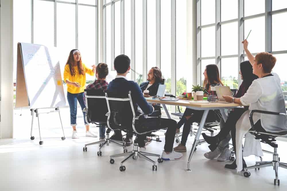 Hindari 5 Hal Berikut Ini Demi Motivasi Kerja Lebih Baik