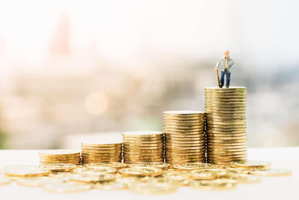 Strategi Efektif Persiapan Pensiun Bagi Para Karyawan