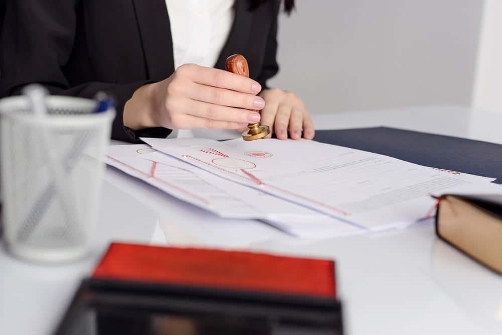 Contoh Surat Izin Kerja yang Harus Diketahui Setiap Karyawan