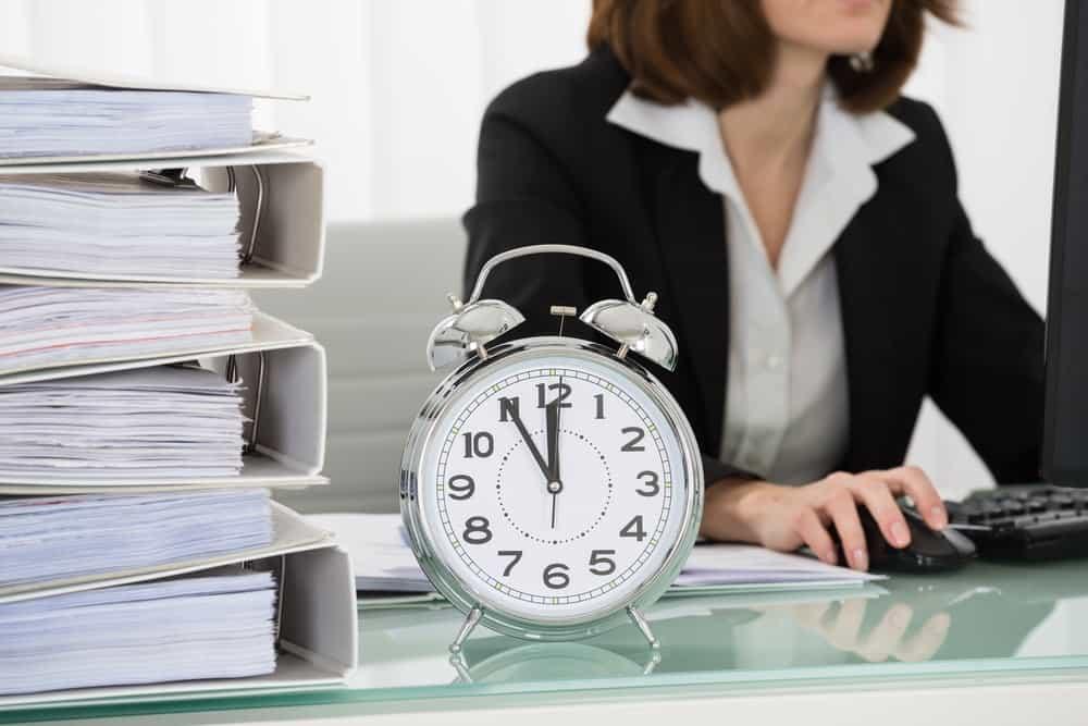 HRD Juga Butuh Time Management, Ini 5 Manfaat yang …
