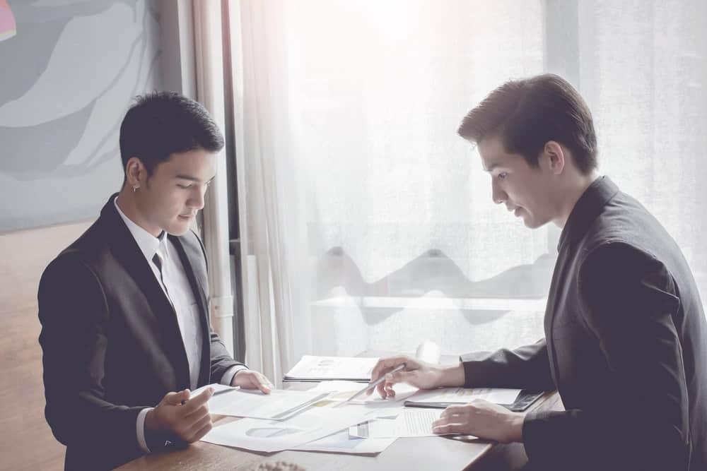 Proses Penilaian Kinerja Yang Efektif Untuk Meningkatkan Produktivitas