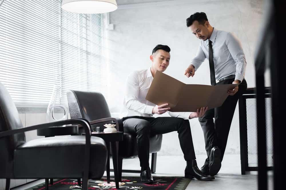 Struktur Organisasi Perusahaan yang Ideal & Dapat Anda Tiru!