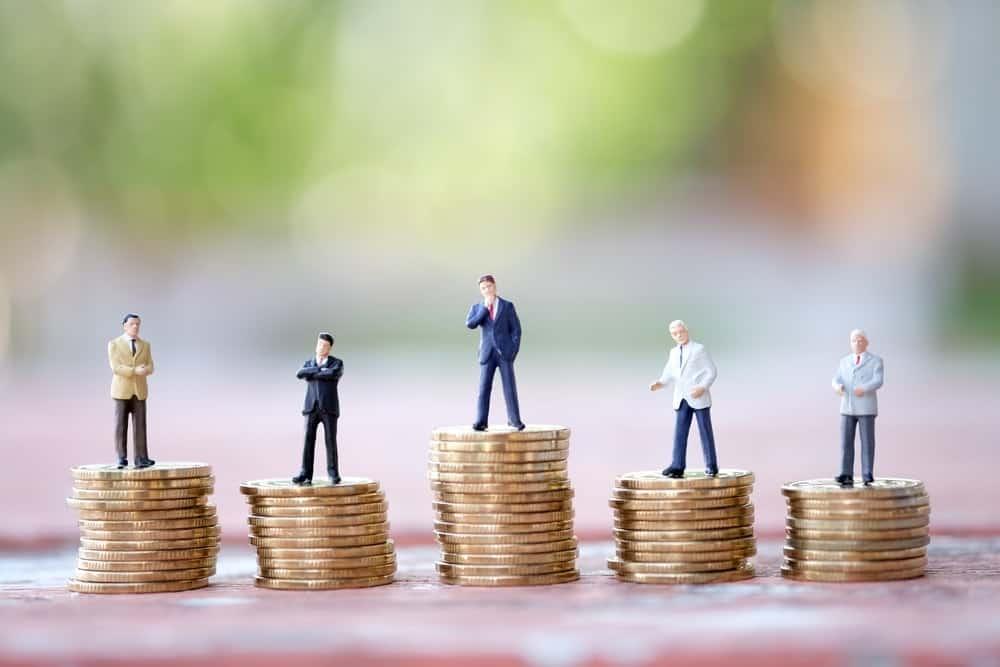 4 Hal yang Menentukan Gaji Pokok Karyawan di Perus …