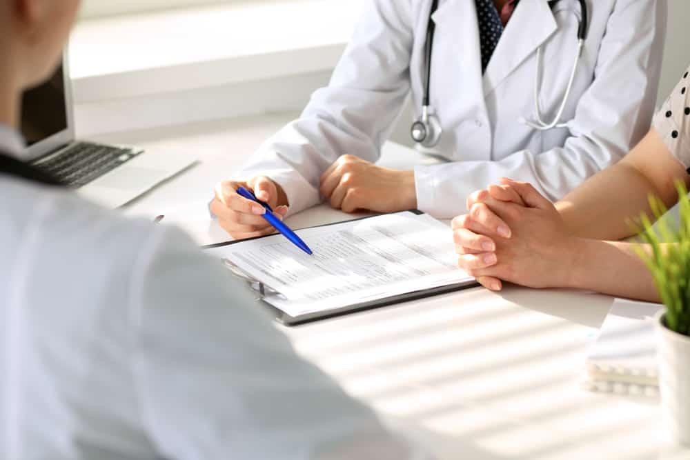 Serba Serbi Medical Certificate : Surat Keterangan Sakit yang 'Resmi'