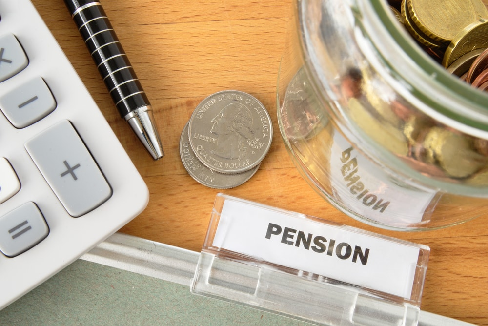 Peraturan dan Manfaat Dana Pensiun Bagi Karyawan A …