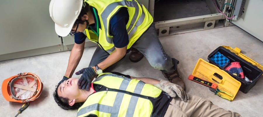 Kewajiban Perusahaan Terhadap Karyawan yang Mengalami Kecelakaan Kerja
