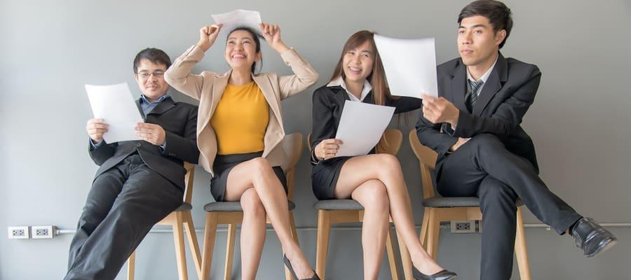 Manfaat Job Fair Bagi Perusahaan untuk Mendapatkan Kandidat Terbaik