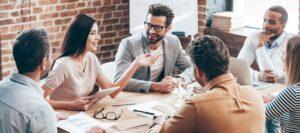 Penyusunan Strategi Retensi Karyawan dan Pengelola …