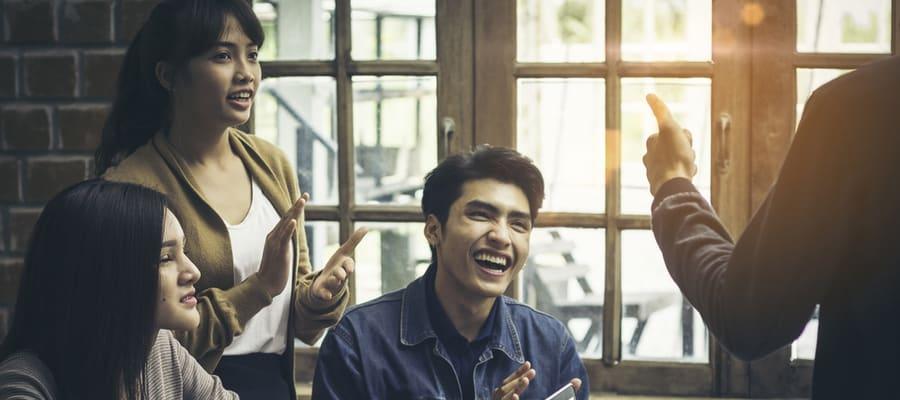 Strategi Mempertahankan Karyawan Potensial Bagi Perusahaan